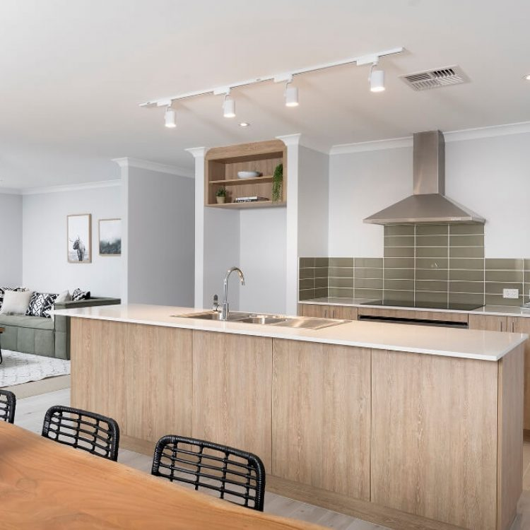 Move Homes Display at Rosehill Waters in South Guildford
