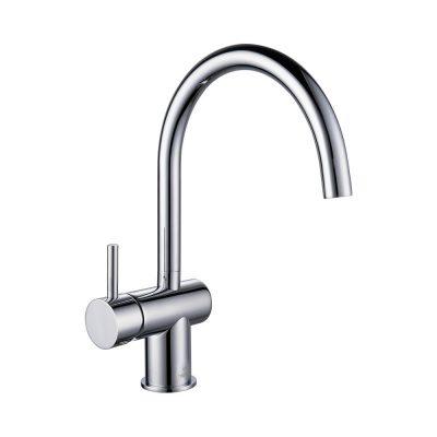 Wish Chrome Sink Mixer Faucet